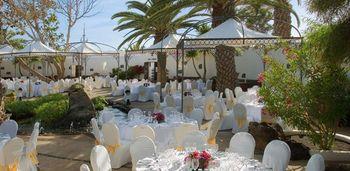 Celebra tu boda en el Hotel Gran Meliá Salinas