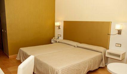 Bahía Sur Hotel 3