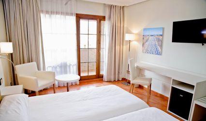 Bahía Sur Hotel 2