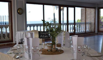 Bahía Sur Hotel 1