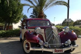Ronni 1951 - Citroën 11