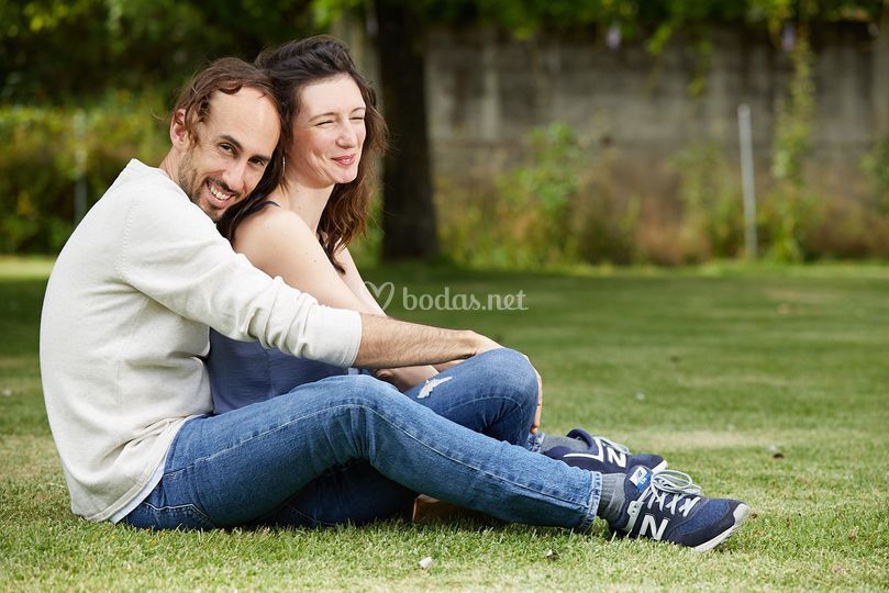 Alberto & Iréne