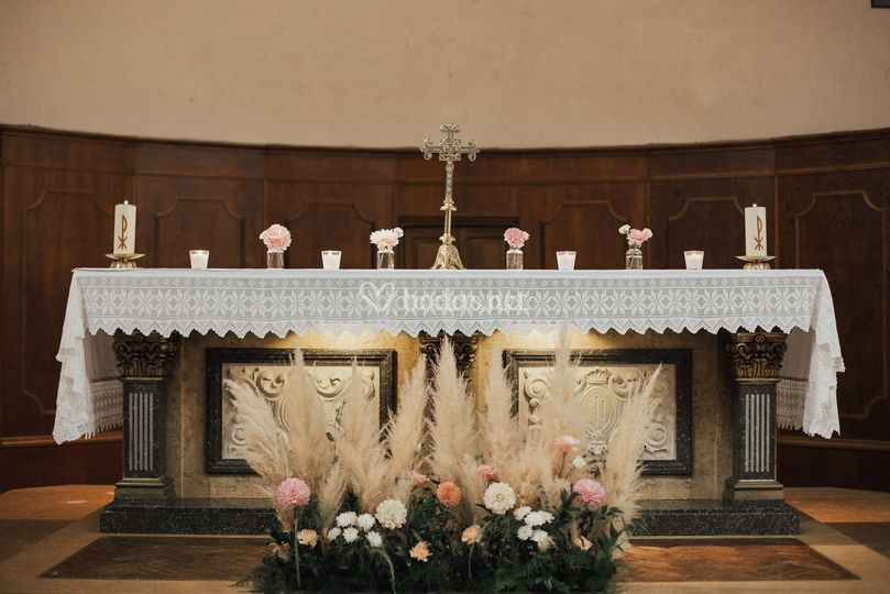 Altar Boda ByLau N&S
