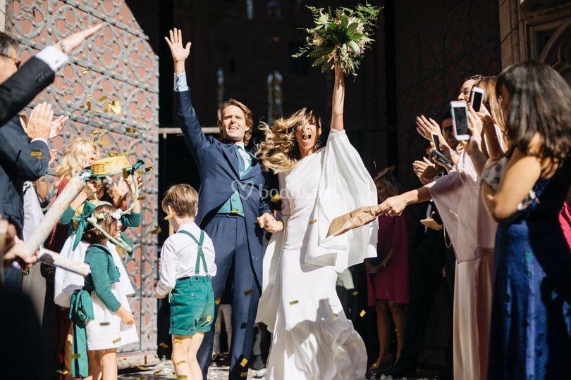 Mas bodas y eventos