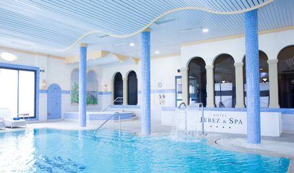 Hotel Jerez 1