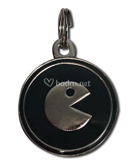 Medalla Comecocos
