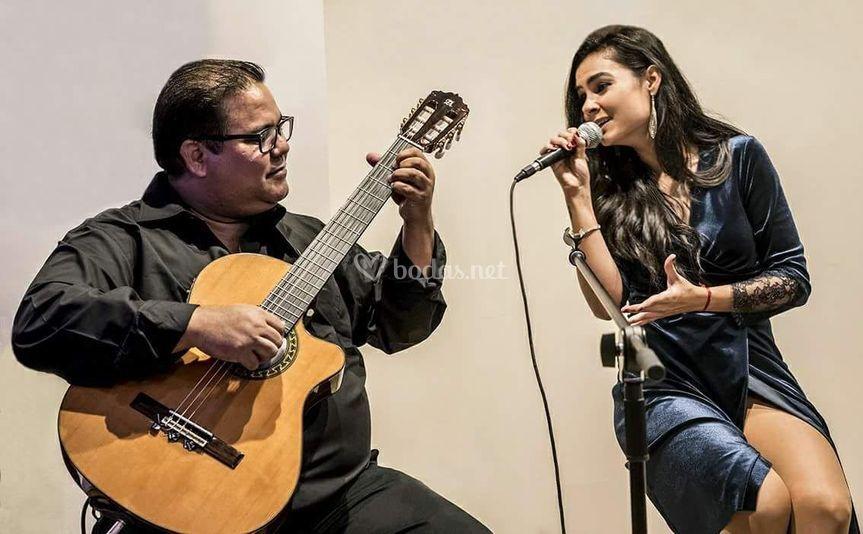 Nica de Cuba (guitarra)
