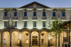 Hotel Orduña Plaza