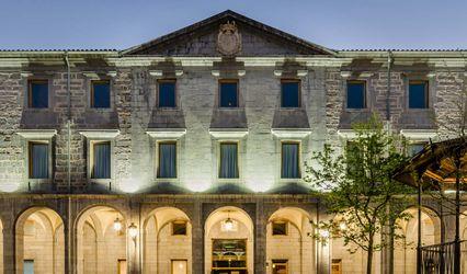Hotel Orduña Plaza 1