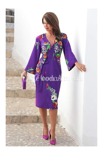 Vestido Yasmina