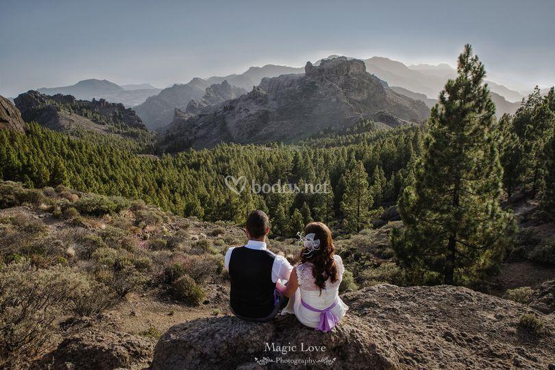 Cumbres Canarias
