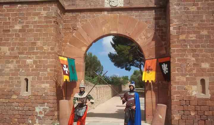 Guardia del castillo