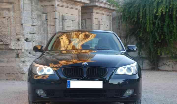 Car Fran