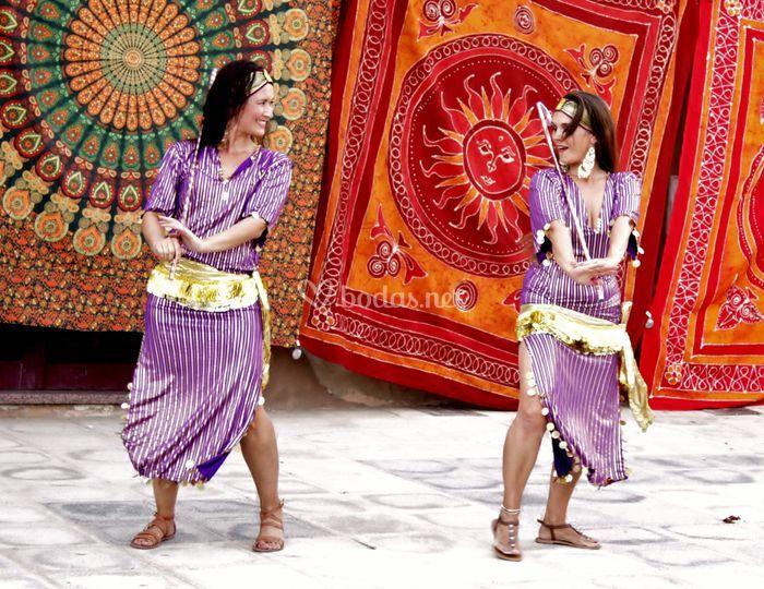 Folclore Oriental, Saidi