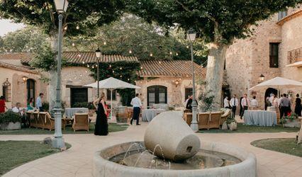 Castell de Vilafortuny - Grupo Casablanca 1