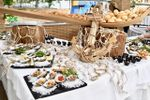 Buffet de ostras