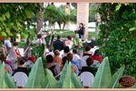 Ceremonia en nuestros jardines de San Patricio