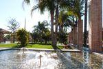Jardines con fuentes de San Patricio
