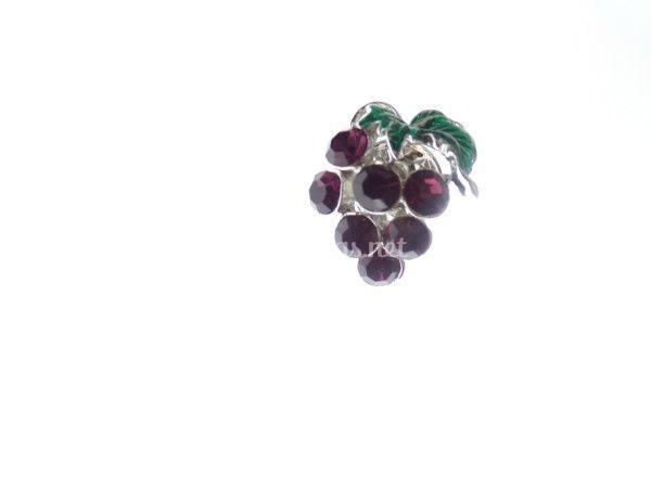 Pin uva