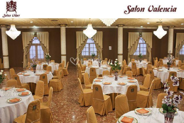 Salones viher - Salon mediterraneo albal ...