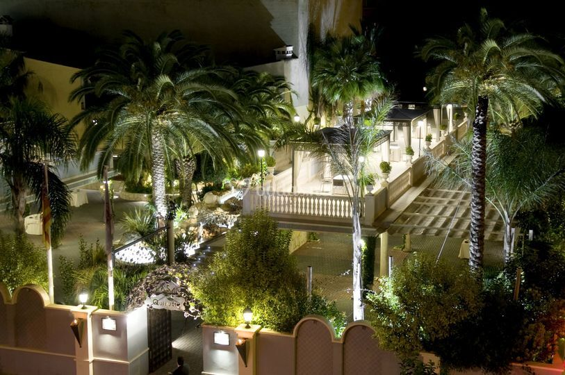 Jardín Albufera