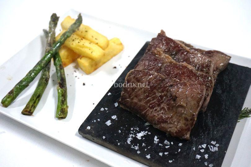 Catering y Menú Cotonera