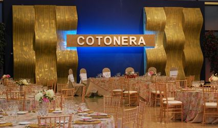 Cotonera Events