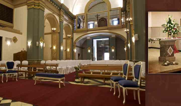 Convento Antiguas Agustinas