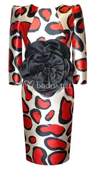 Carla Ruiz. Roses Boutique.