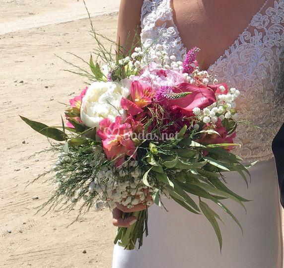 Bouquet 81c