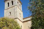 Iglesia de Finca Montealegre