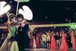 El primer baile de Finca Montealegre
