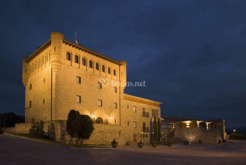 Palacio Castillo de Gorraiz de Palacio Castillo de Gorraiz