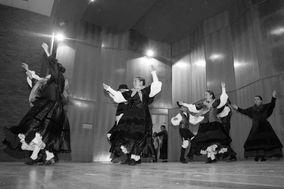 Agrupación Folklórica Froles Novas