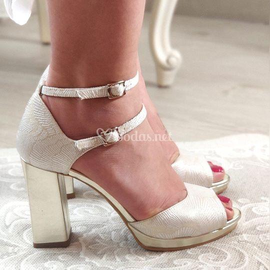 Zapatos a la carta