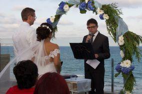Toni - Maestro de ceremonias