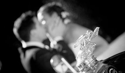 De boda en el Castillo de Turégano