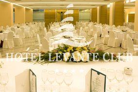 Hotel Levante Club Benidorm
