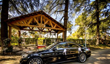 Angel Trujillo Black Cars