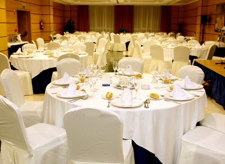 Best western hotel albufera - Salon mediterraneo albal ...