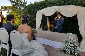Diego Diaz - Maestro de ceremonias