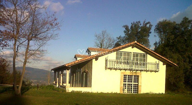 Ermita Boda Civil