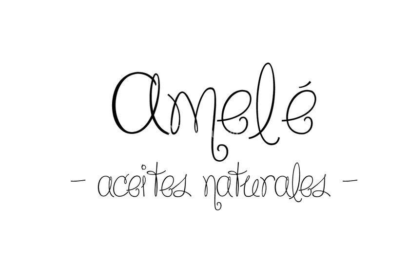 Logo Amelé