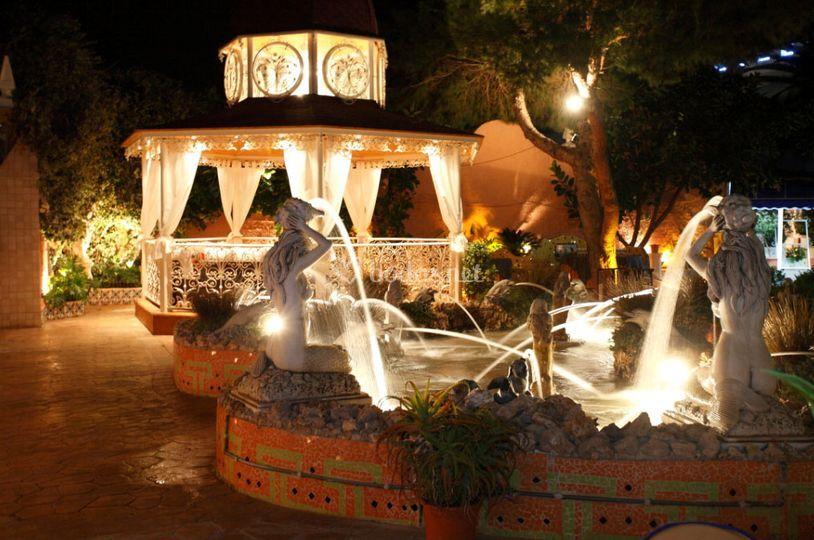 Espectaculares instalaciones de salones aqualandia foto 6 - Salones aqualandia valencia ...