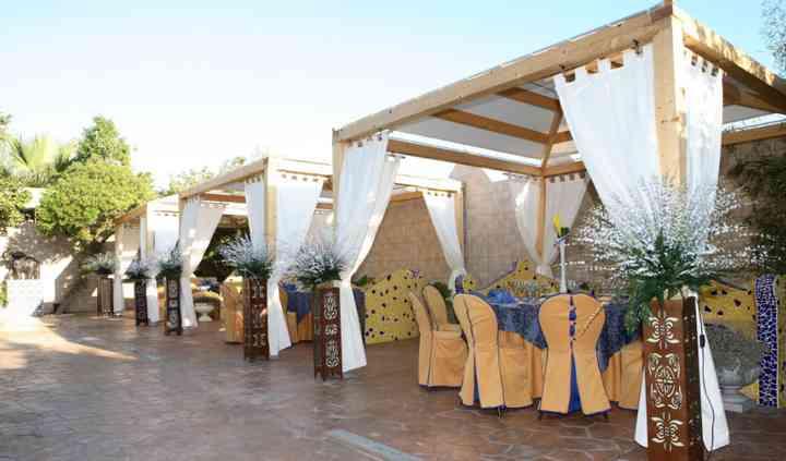 Banquetes Valencia