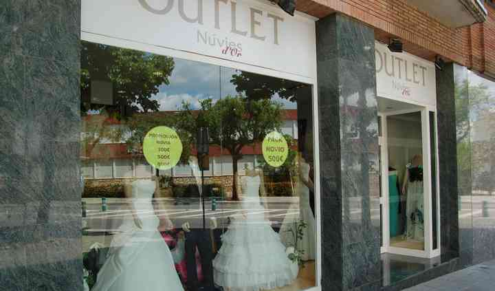 El Outlet