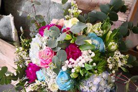 Loving the Flowers