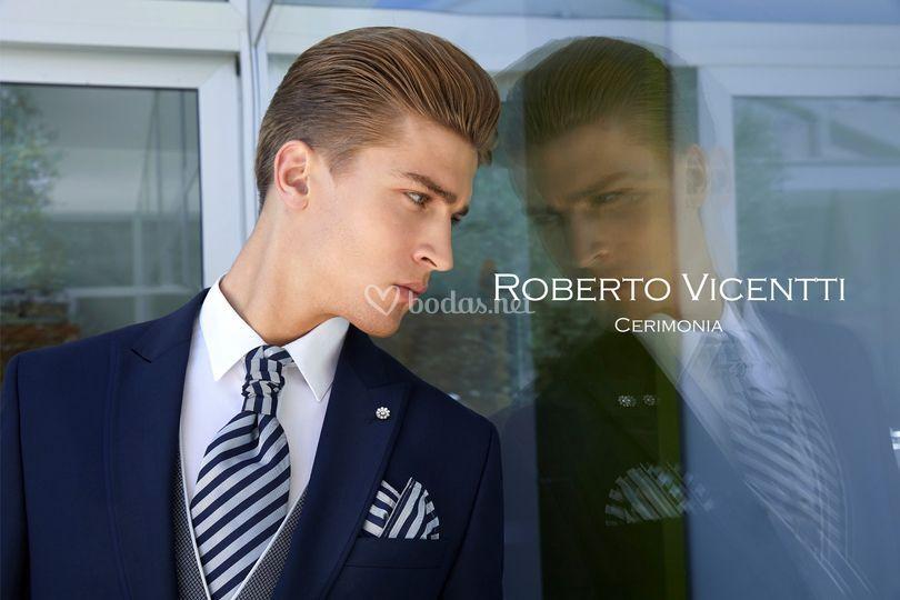 Roberto Vicenti 2019