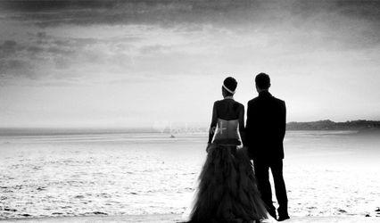 Tips para vídeos de boda en la playa
