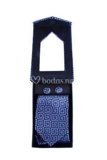 Estuche corbata